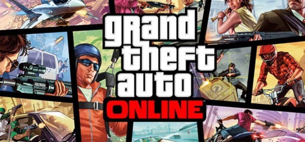 GTA Online amplia contenido con Ejecutivos y otros criminales