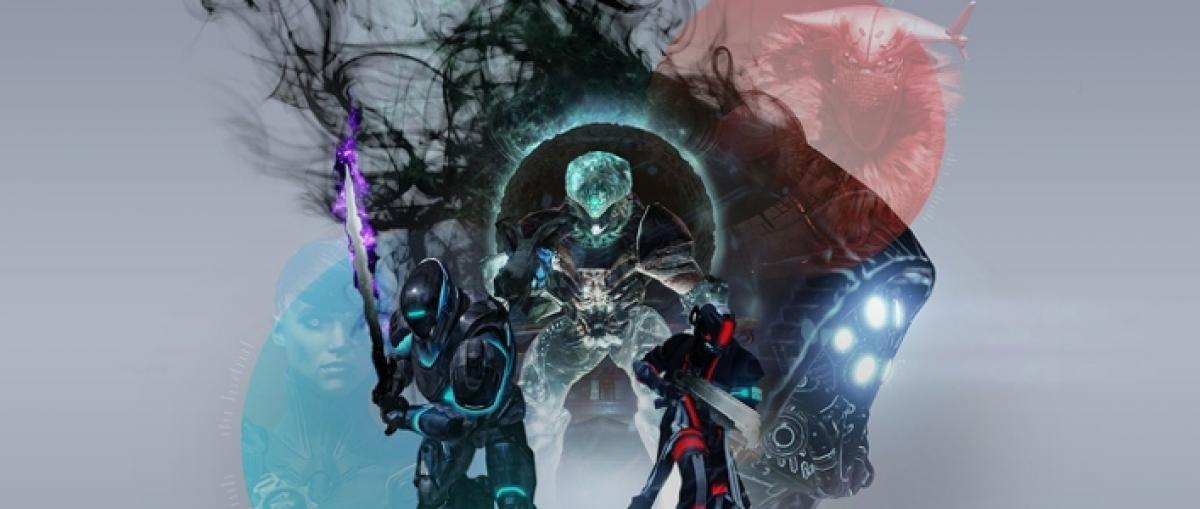 Ya disponible la nueva actualización de contenido para Destiny