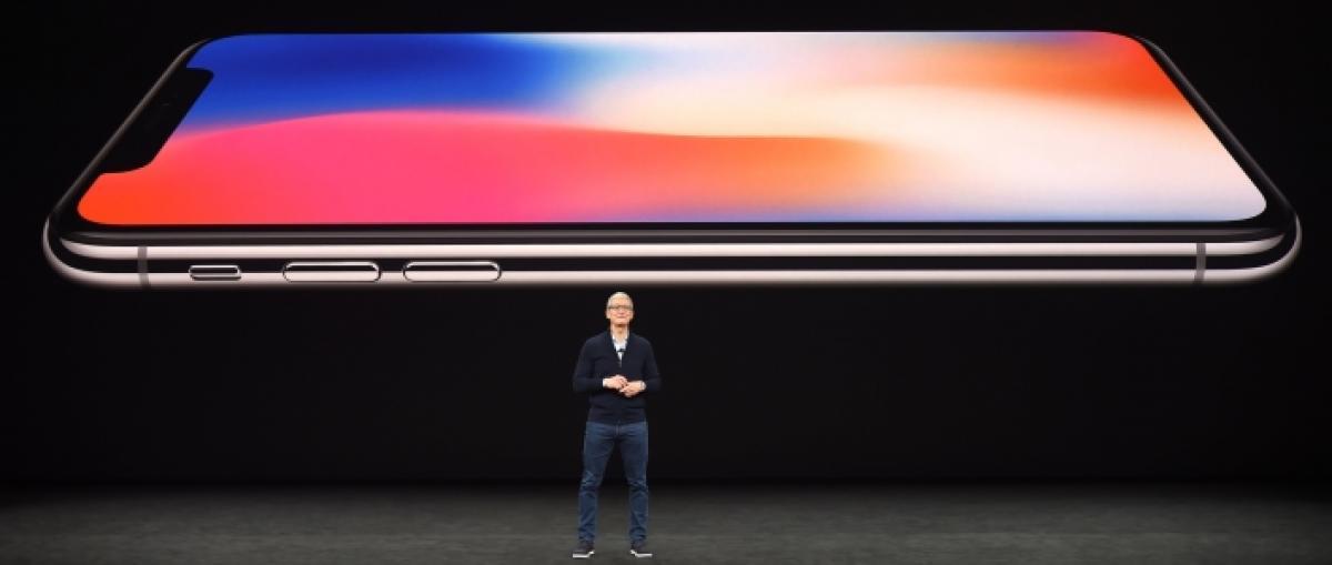 Apple vende menos iPhones pero registra unos ingresos récord de 88.300 millones de dólares