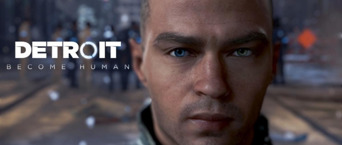 Detroit: Become Human presenta a Markus, su tercer personaje