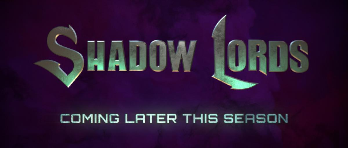Vídeo y detalles del modo historia Shadow Lords para Killer Instinct