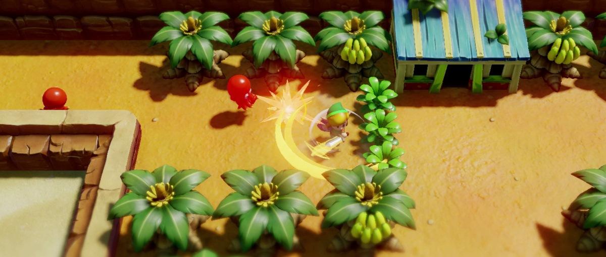 The Legend of Zelda: Link's Awakening para Nintendo Switch llegará el 20 de septiembre