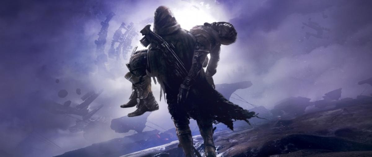 Activision reconoce que Destiny 2: Los Renegados no ha cumplido con las expectativas de ventas