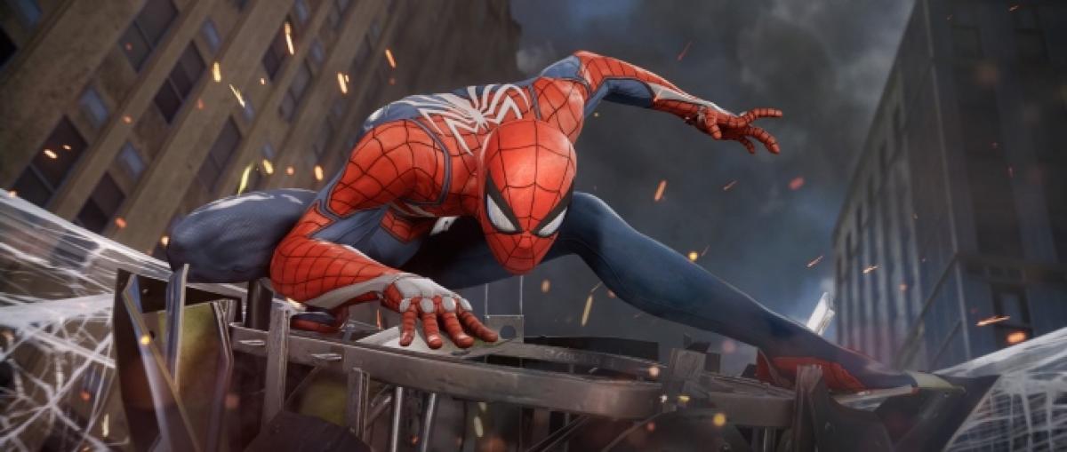 Spider-Man se convierte en la exclusiva de PS4 más rápidamente vendida con 3,3 millones de copias