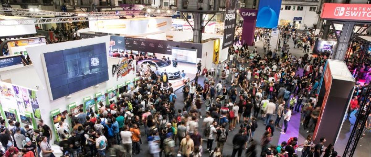 La industria del videojuego en España representa el 0,11 % del PIB y emplea a 8.790 personas