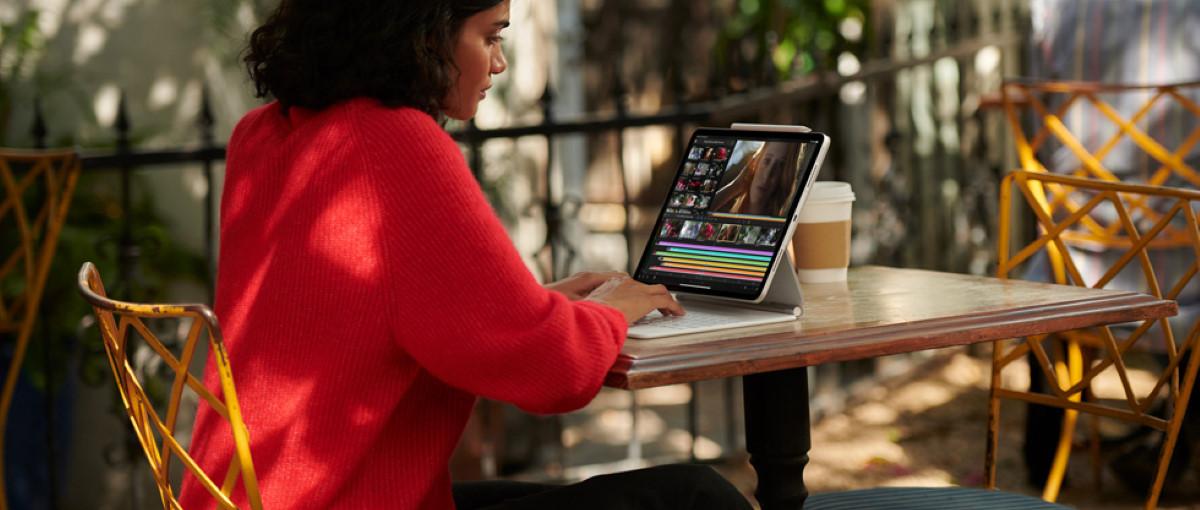 El nuevo iPad Pro se hace oficial estrenando procesador M1, 5G y pantalla Mini-LED en el modelo de 12,9 pulgadas