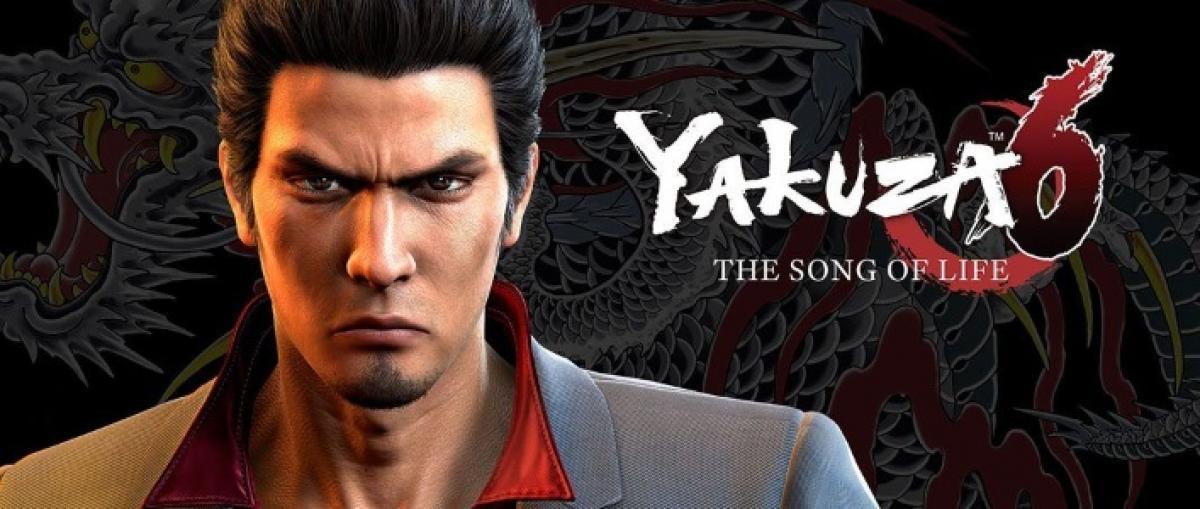 Kazuma Kiryu concluye su historia con el lanzamiento de Yakuza 6: The Song of Life