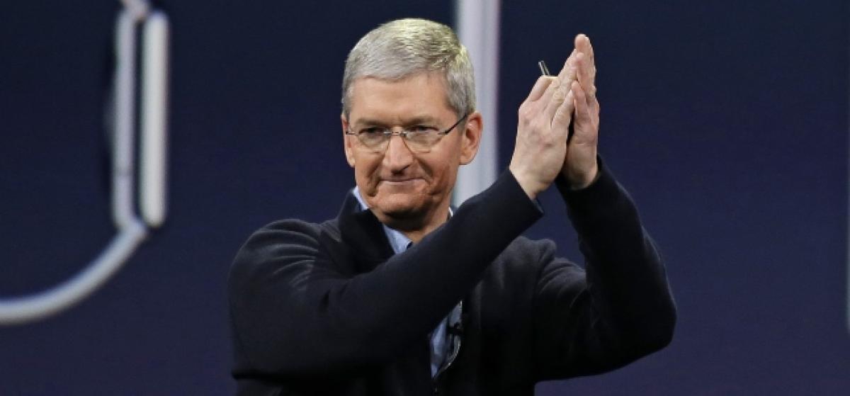 Apple paga 318 millones en Italia tras una investigación por fraude fiscal