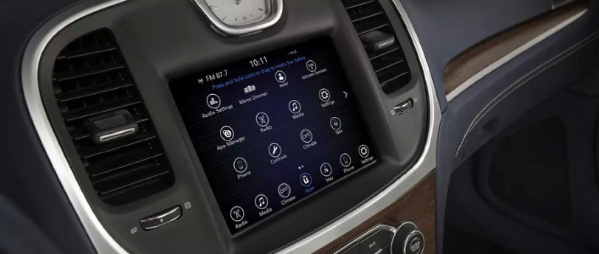Fiat Chrysler y Google colaboran para crear centros multimedia para coches basados en Android