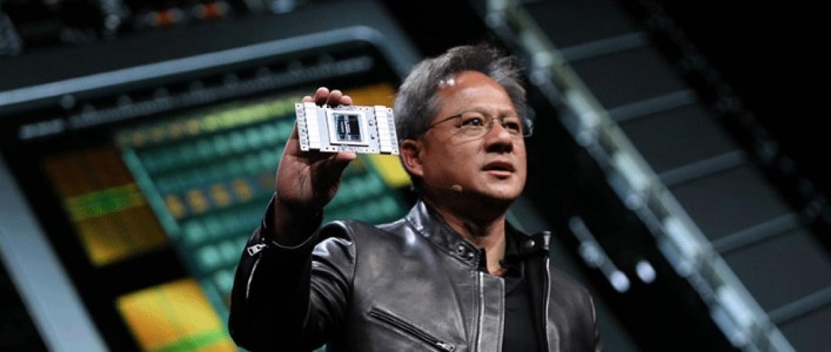Nvidia anuncia la GPU profesional Tesla V100, basada en Volta y con 5.120 núcleos CUDA