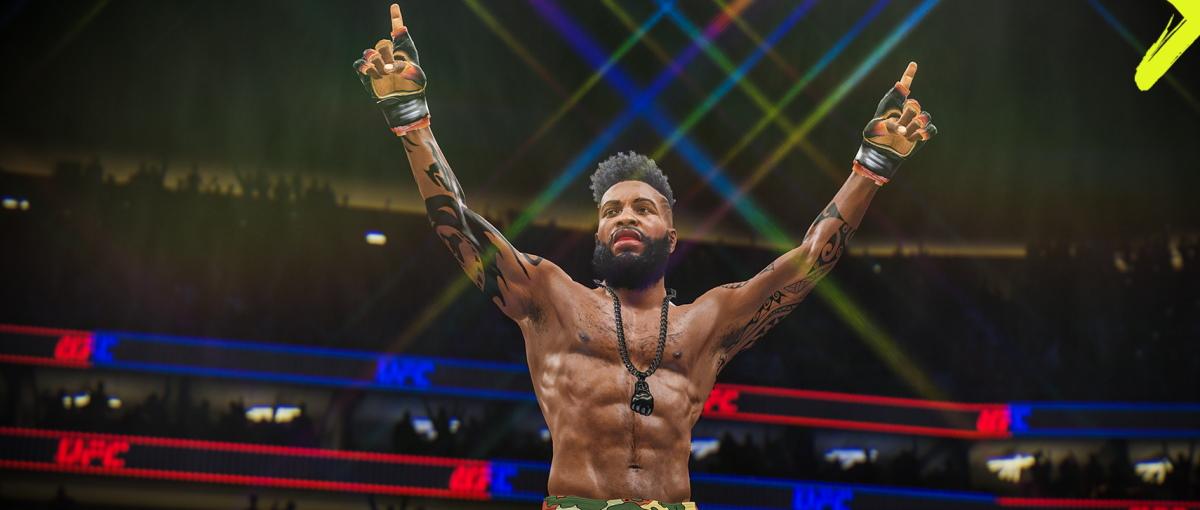Electronic Arts anuncia UFC 4, que estará disponible el 14 de agosto para PlayStation 4 y Xbox One