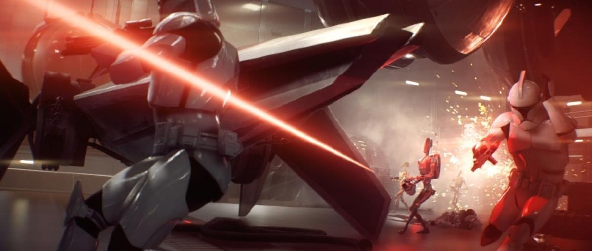 Las cajas de botín de Star Wars Battlefront II experimentan cambios después de las críticas