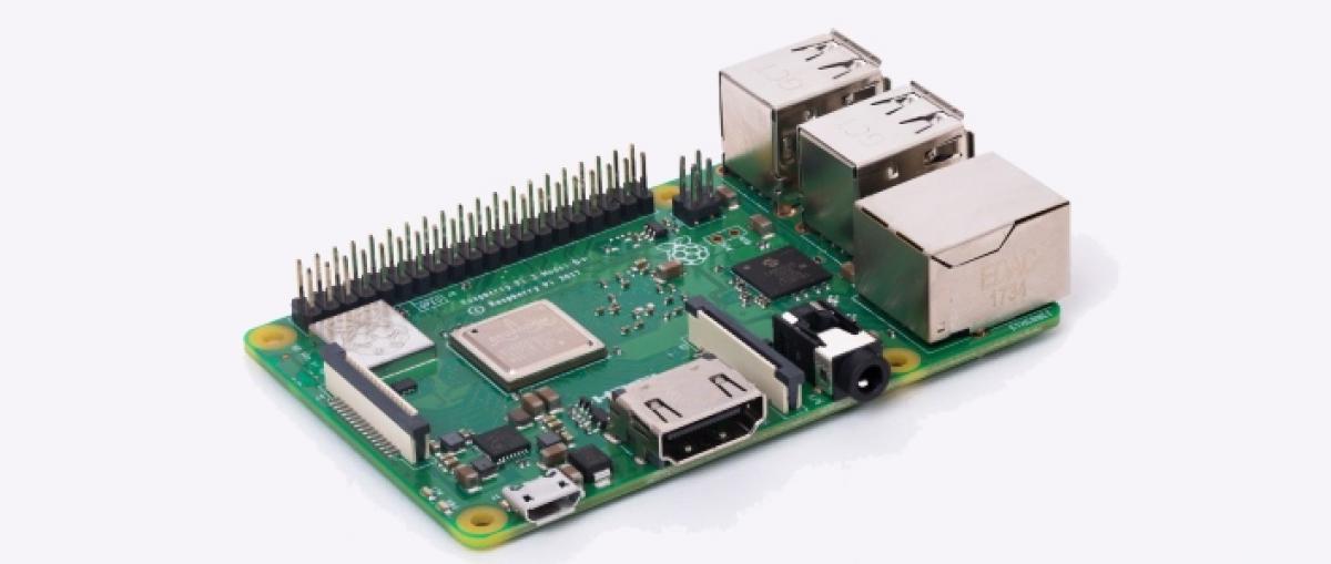 La nueva Raspberry Pi 3 Model B+ se hace oficial con mejoras de rendimiento y conectividad