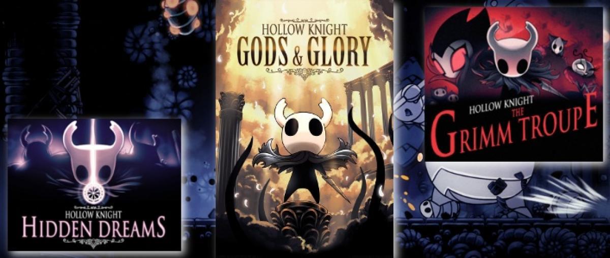 Tráiler de la última expansión gratuita de Hollow Knight y primer vistazo a su versión para Switch