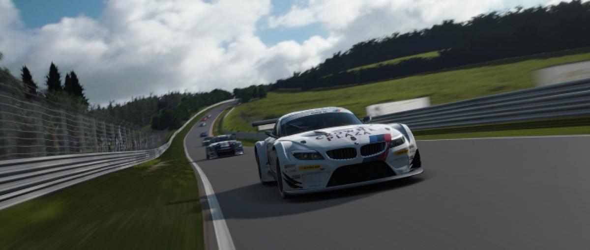 Gran Turismo Sport llegará el 16 de noviembre a PlayStation 4