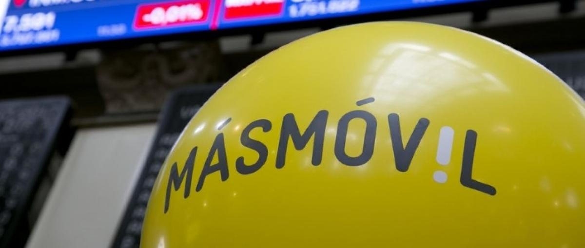 MásMóvil sube 3 euros su fibra simétrica de 50 Mbps y Yoigo se prepara para ofrecer 1 Gbps