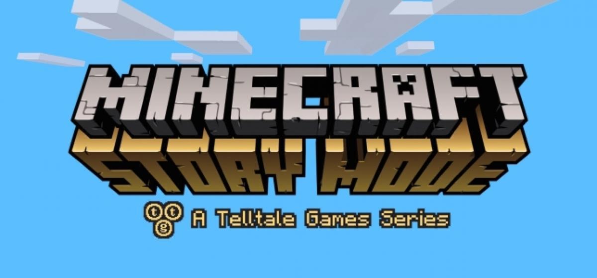 Minecraft: Modo Historia estará disponible el 13 de octubre
