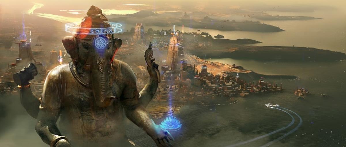 Beyond Good and Evil 2 se muestra por primera vez en una demo tecnológica