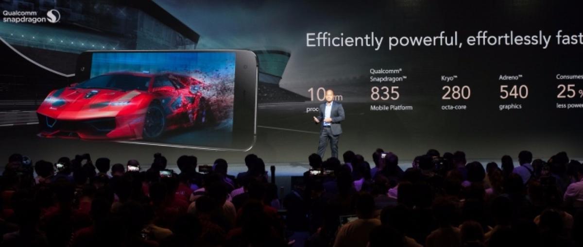 Asus renueva su gama telefónica con los ZenFone 4, de marcada orientación fotográfica