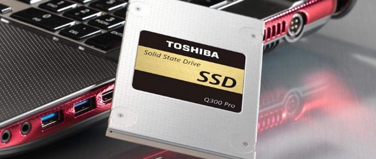 Toshiba venderá su división de chips de memoria para evitar la ruina