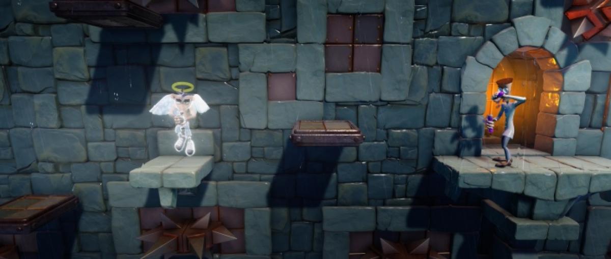 Crash Bandicoot N. Sane Trilogy añade el nivel secreto Stormy Ascent de forma gratuita