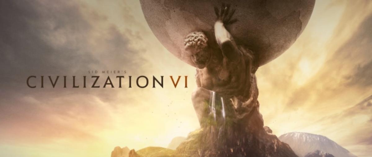 Anunciado Civilization VI para el 21 de octubre de 2016