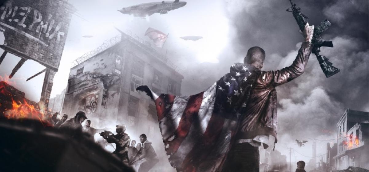 Homefront: The Revolution estará disponible el 20 de mayo de 2016