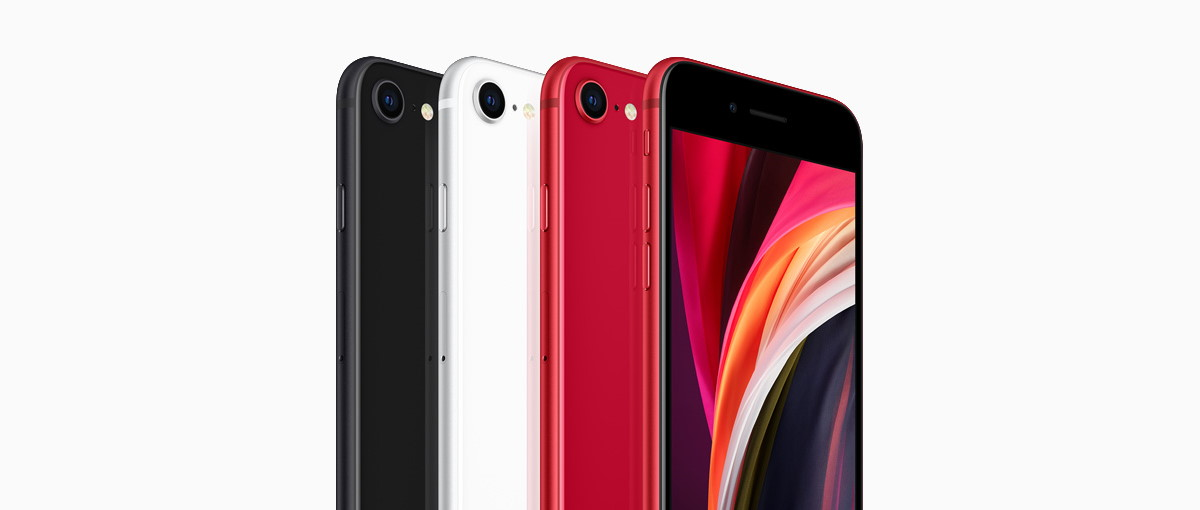 iPhone SE 2020: precios y detalles del nuevo móvil barato ...