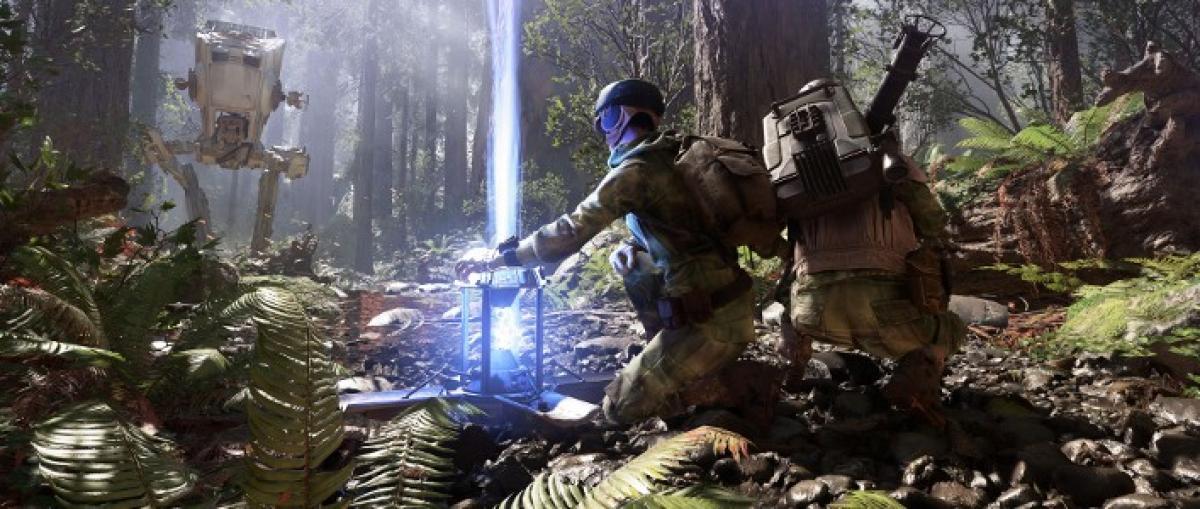 Star Wars Battlefront se actualizará pronto con nuevos modos offline