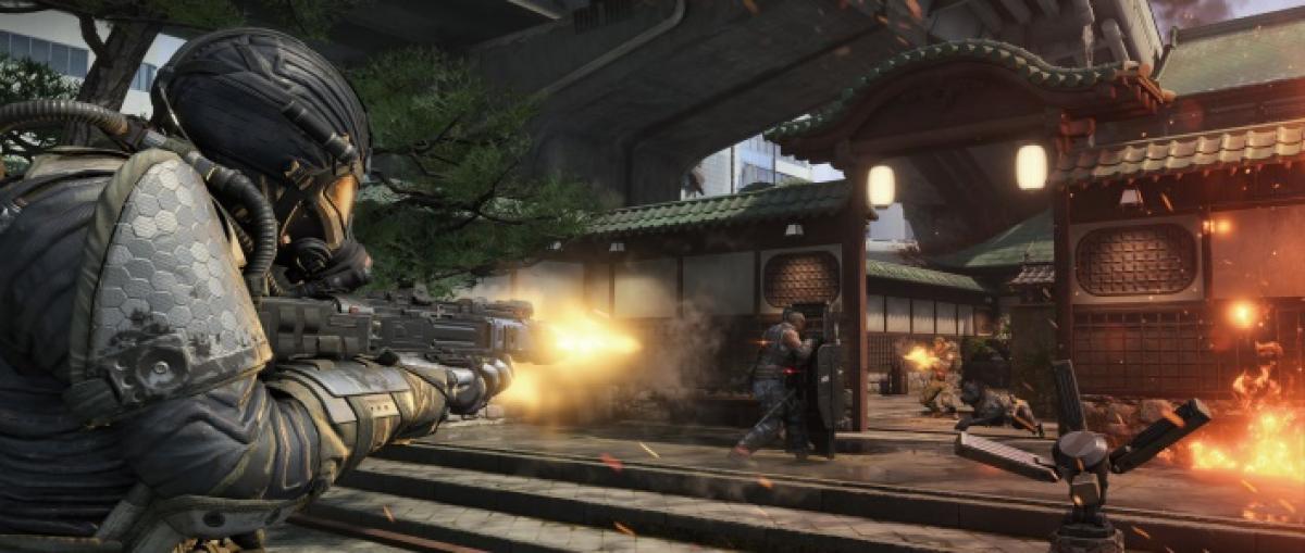 Black Ops 4 recauda más de 500 millones de dólares en su debut