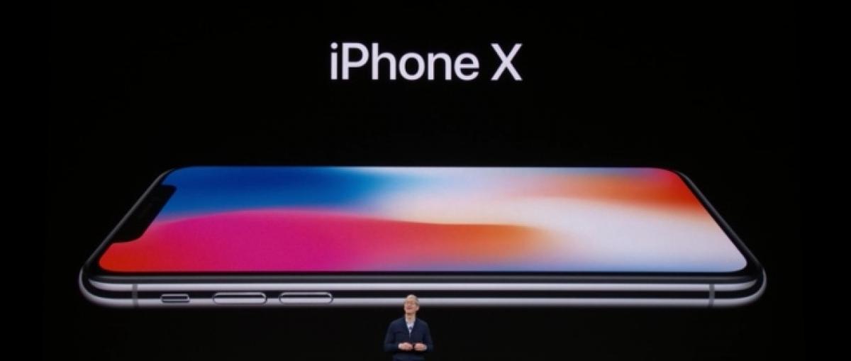 Foxconn utilizó ilegalmente estudiantes chinos para fabricar el iPhone X
