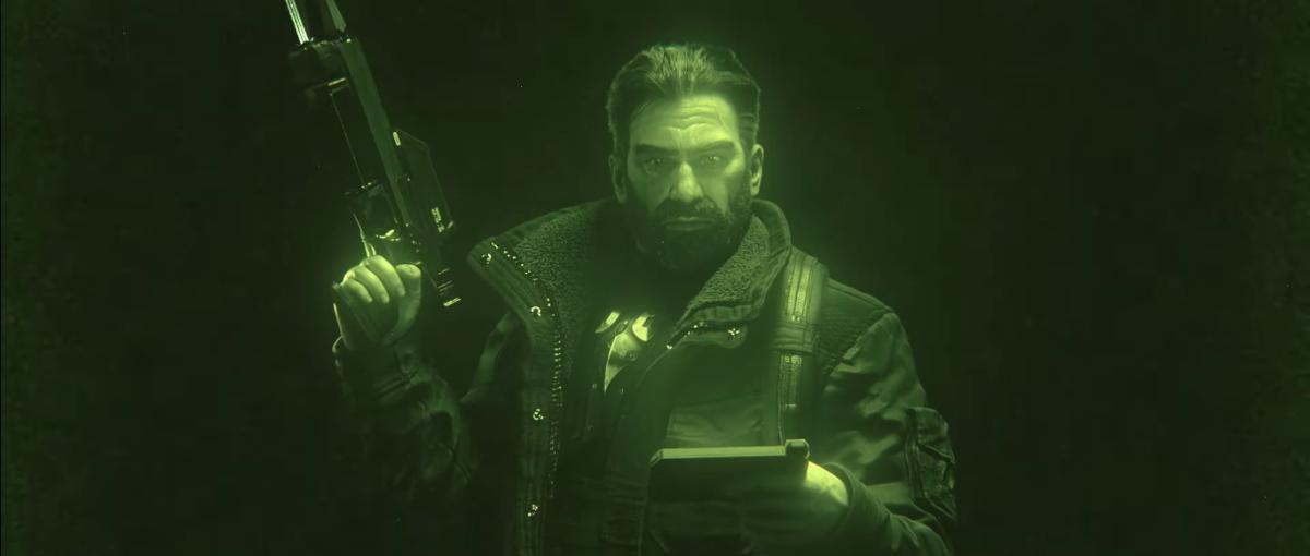 Rainbow Six Siege muestra la jugabilidad de Sam Fisher como nuevo agente y las novedades de Operation Shadow Legacy