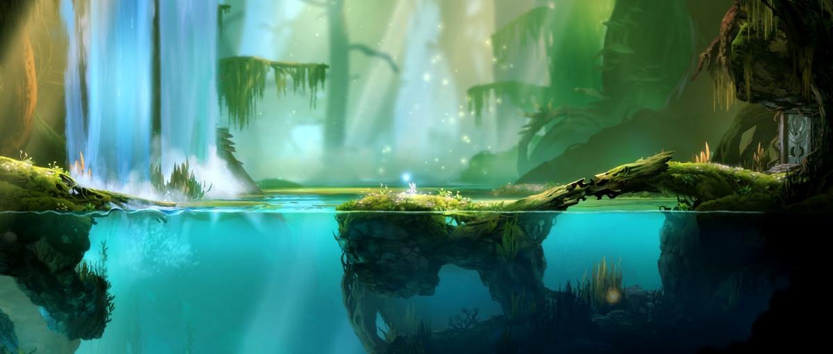 Ori and the Blind Forest anunciado para Nintendo Switch y disponible el 27 de septiembre