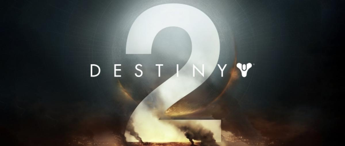 Bungie presenta Destiny 2, disponible para PS4, Xbox One y PC el 8 de septiembre