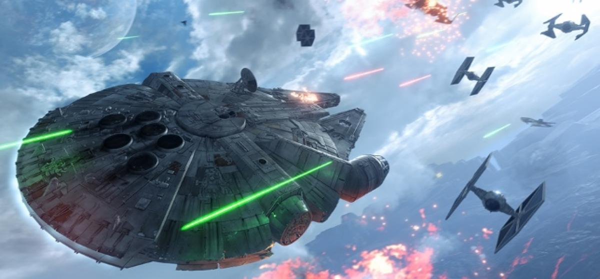 Pase de Temporada y Ultimate Edition para Star Wars Battlefront