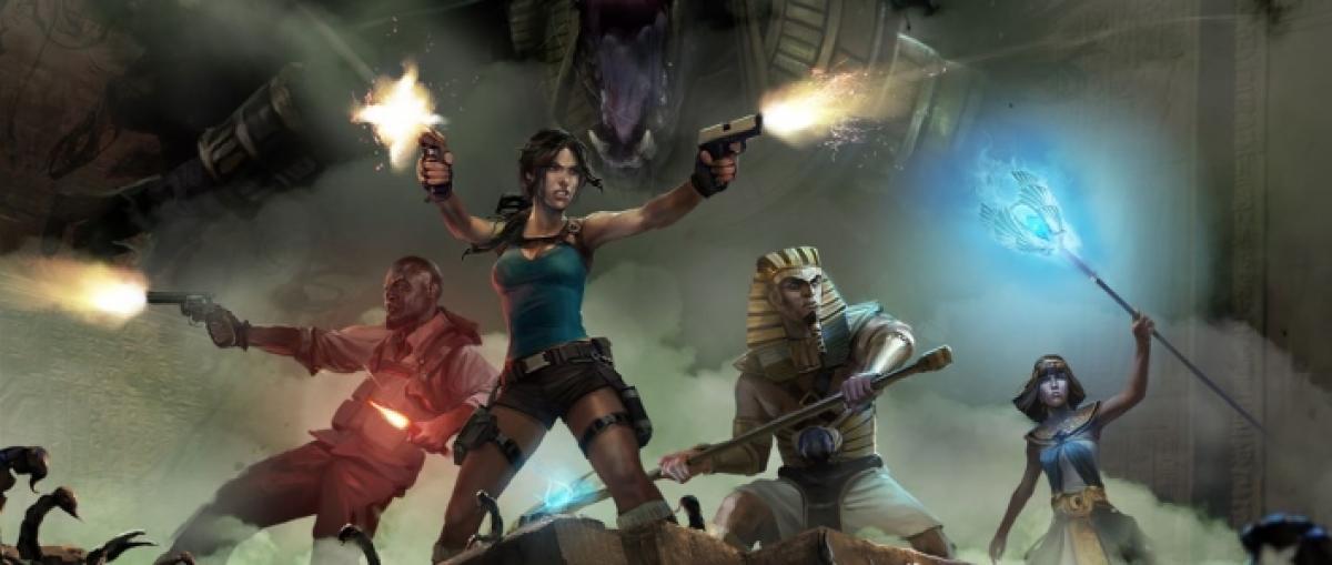 Twisted Dreams, Lara Croft o Star Wars: The Force Unleashed II entre los Juegos con Gold de mayo