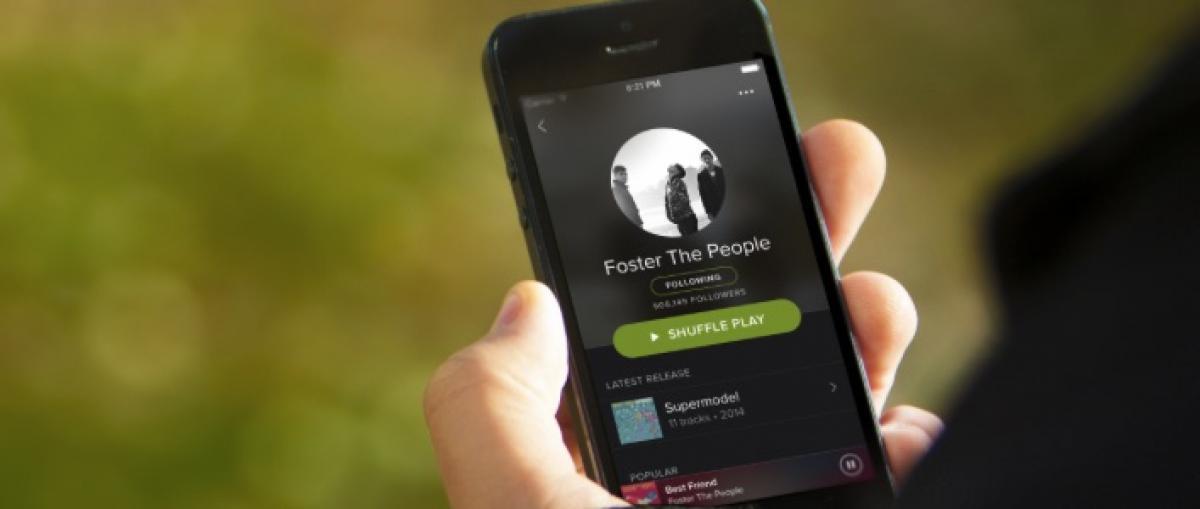 """Spotify pone fin al """"gratis total"""" y lanzará exclusivas temporales en el servicio Premium"""