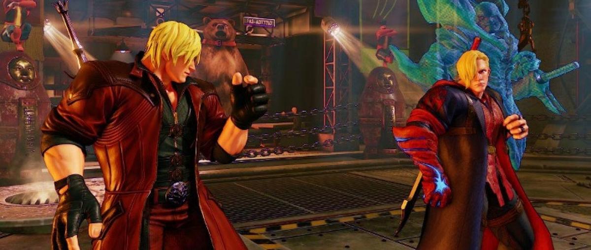 Street Fighter V mejora el modo supervivencia e incorpora cajas de botín en la próxima actualización