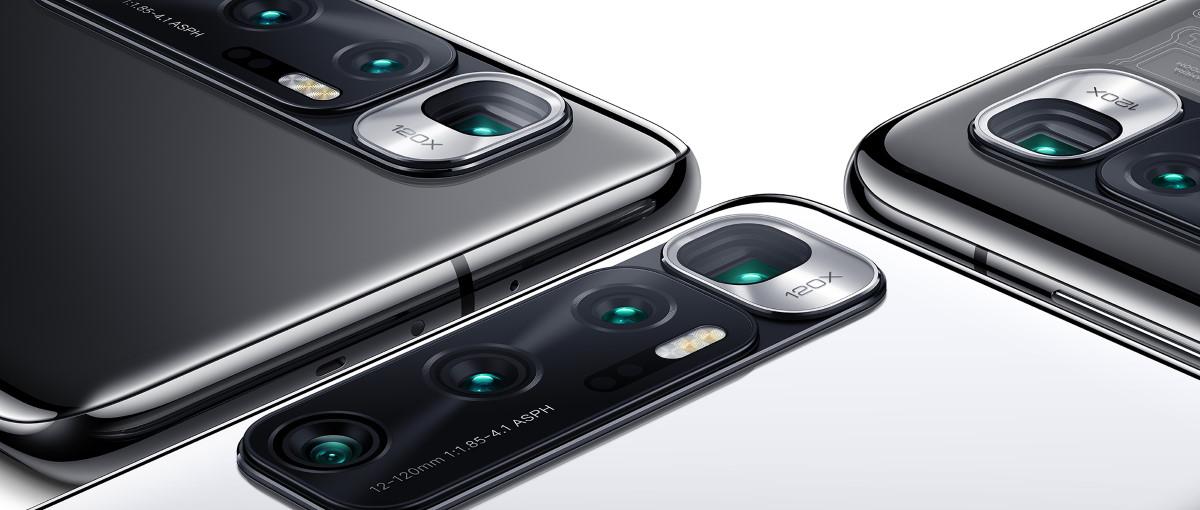 Xiaomi anuncia el Mi 10 Ultra, con carga rápida a 120 W, y el intermedio Redmi K30 Ultra, con cámara emergente y 5G