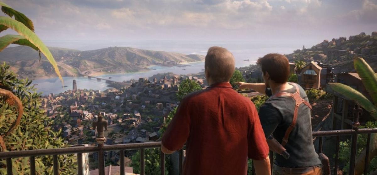 Uncharted 4 llegará el 18 de marzo con Edición Especial y Coleccionista