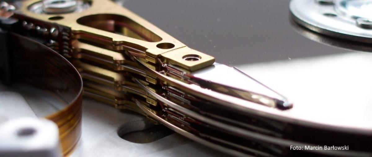 Backblaze publica su ranking de fiabilidad de discos duros: HGST en lo más alto, WD al final