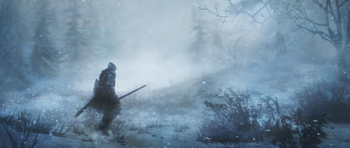 Anunciada Ashes of Ariandel, la primera expansión para Dark Souls III