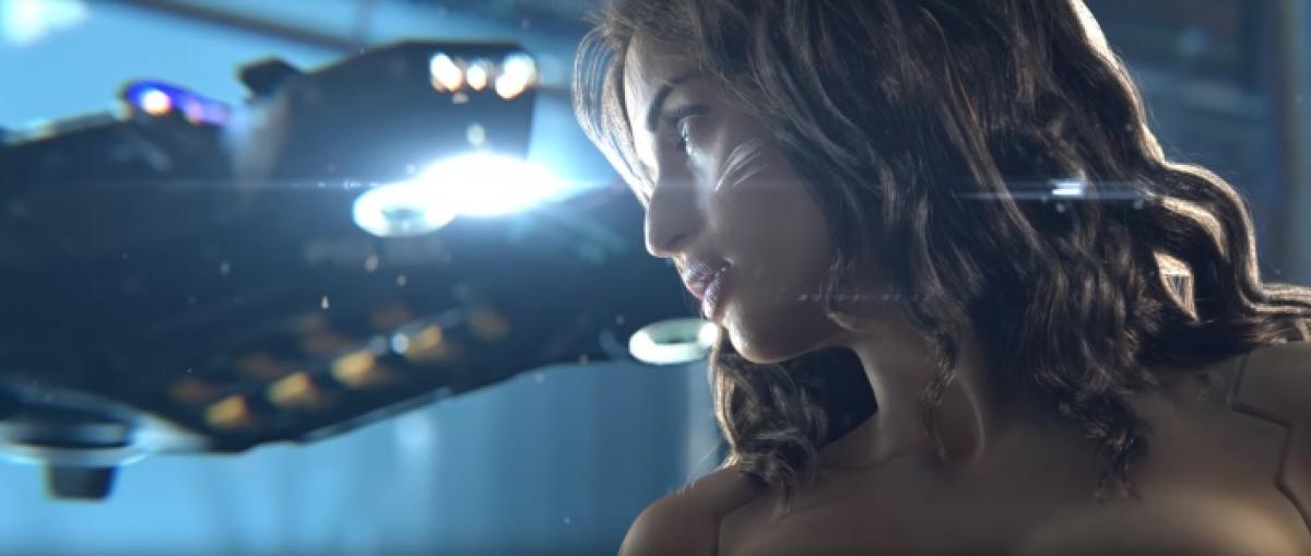 """Cyberpunk 2077 será un juego de rol centrado en la historia y """"sin tonterías"""", dice CD Projekt Red"""