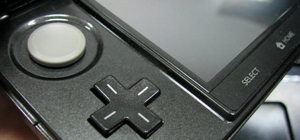 Publicado el primer custom firmware para Nintendo 3DS