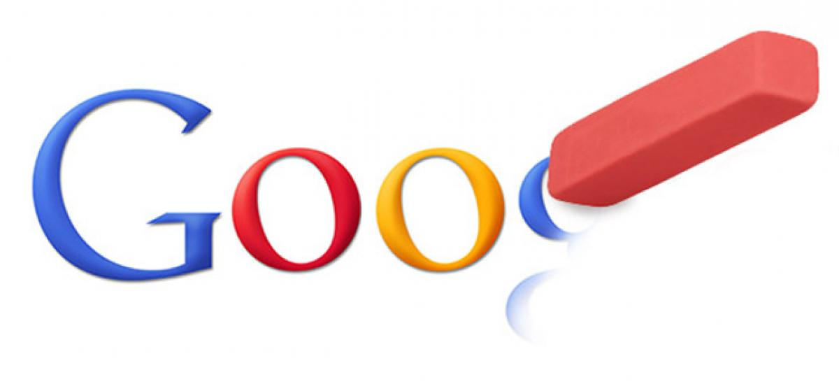 """Google bate récords con la eliminación de 1.500 enlaces """"piratas"""" por minuto"""