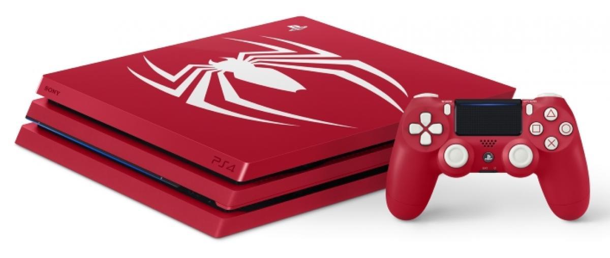 Nuevo tráiler de Spider-Man y presentación de los paquetes de edición limitada de PS4