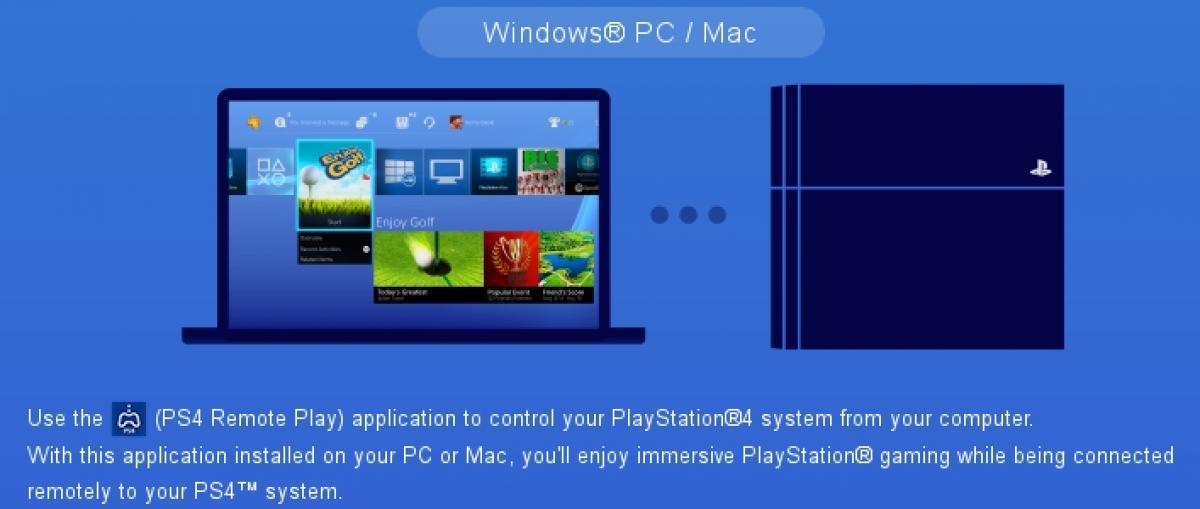La actualización 3.50 de PS4 añade algunas funciones no anunciadas