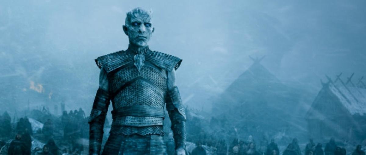 Un ciberataque contra HBO podría haber filtrado material de Juego de Tronos