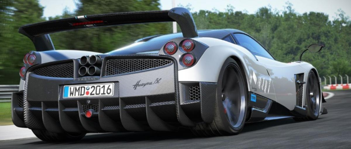 Anunciado Project Cars Game of the Year Edition