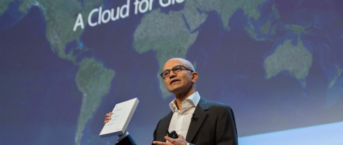 Office y la nube alegran los resultados trimestrales de Microsoft; los usuarios de Xbox Live suben